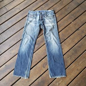 Diesel Timmen Jeans 34 X 34